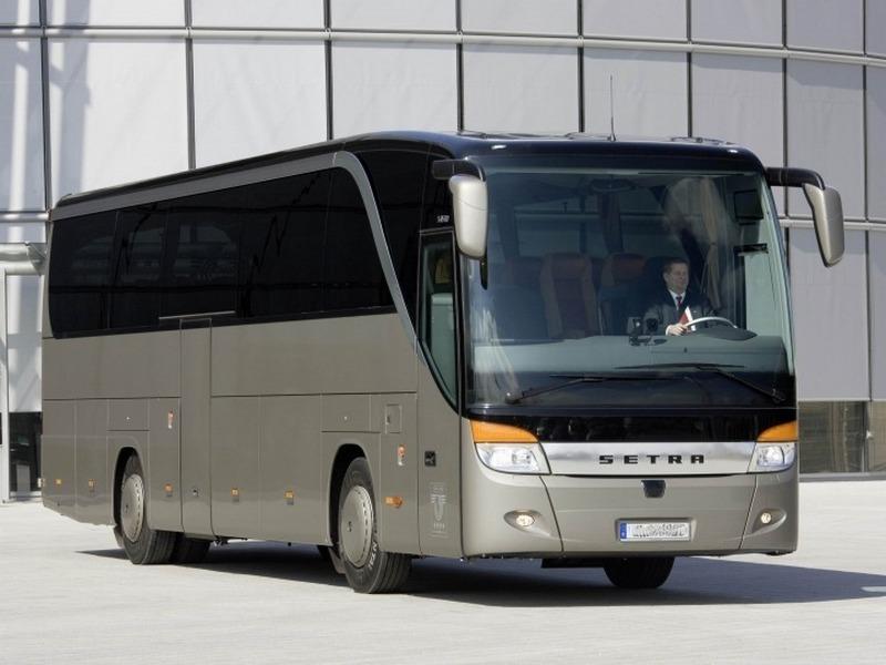 Setra S 417